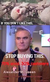 Morrissey Alexander McQueen cashmere cardigan.jpg