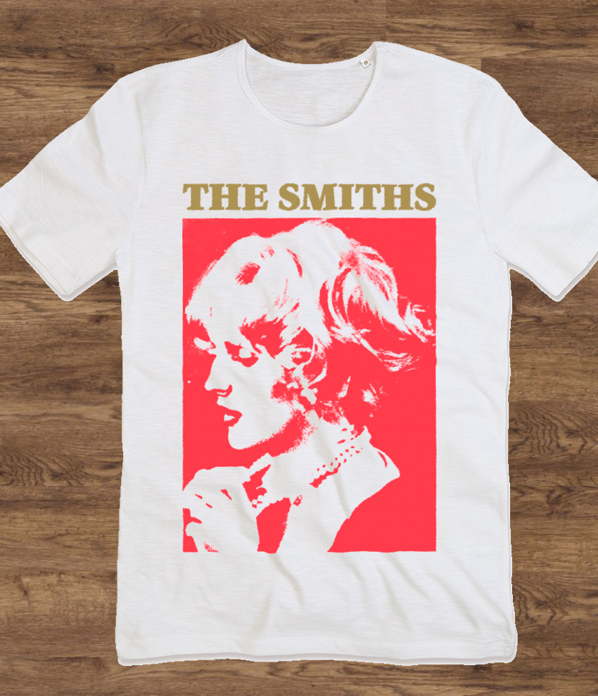 a45c25e0 The Smiths T Shirts For Baby - DREAMWORKS