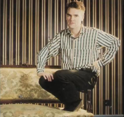 MORRISSEY - Please Help The Cause Against Loneliness (Demo)_Moment.jpg