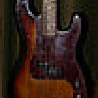 Bassist-In-A-Tutu