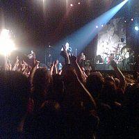 morrissey live 10-4-2006 amsterdam