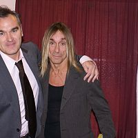 morrissey and iggy pop 2