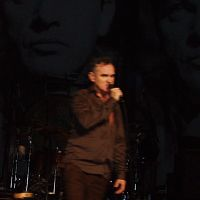39  morrissey - the roundhouse - camden - monday 21 january 2008 015