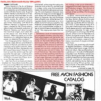 1984 07 xx music reviews by john pareles  the smiths  mademoiselle p069