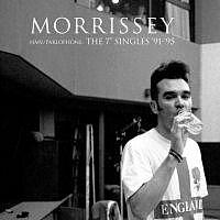 morrissey singles 91 95
