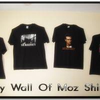 Morrissey Shirts