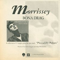 Ads, Bona Drag, 1990