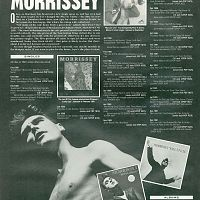 Vox Magazine Discography 1991