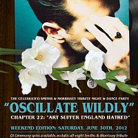 oscillate wildly 22