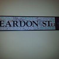 Reardon Street