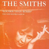 """Louder Than Bombs"" Ad: Spin Magazine, April 1987"