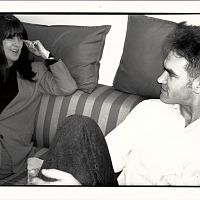 morrissey with cathy mcgowan