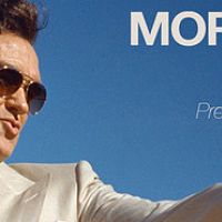 morrissey 25 live promo