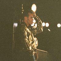 Morrissey 3 Live 1992