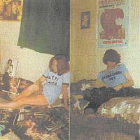 Jacqueline_morrissey_and_steven_patrick_morrissey_in_1977