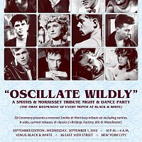 oscillate wildly 3 650h