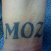 mozluv s morrissey tat