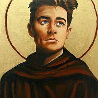 saint morrissey