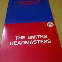 Headmasters + Hacienda bootlegs