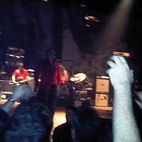 Morrissey, Dunoon Queen's Hall - June 2011