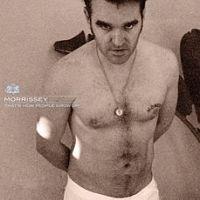 Morrissey Pics