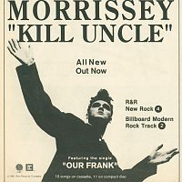 Ads, Kill Uncle, 1991