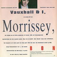 Ads, Vauxhall And I, 1994