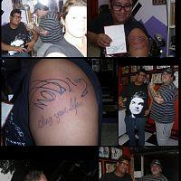 Morrissey in São Paulo - Brazil
