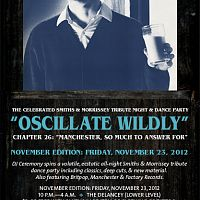 oscillate wildly 26 morrissey