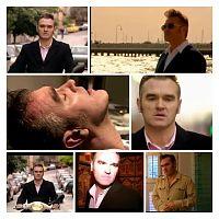 Morrissey in Rome