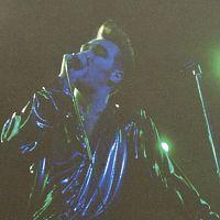 Morrissey 2 Live 1992