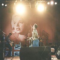 Morrissey 8 Live 1992