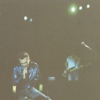 Morrissey 9 Live 1992