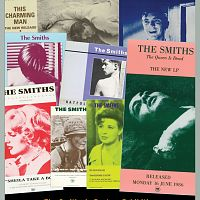 The Smiths Exhibition in Machester