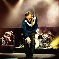Morrissey in Bournemouth, March 14 2015