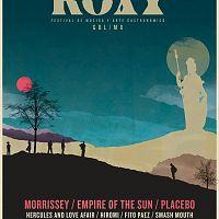 Roxy-festival