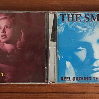 'Reel Around the Fountain' and 'Wonderful Woman' unofficial CDs.