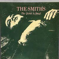 Smiths promo art canvas.