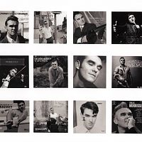 2019-05-24 'California Son' By Morrissey [U.S. Étienne Records Pressing] [Inside Panel 2]